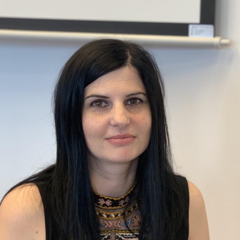 Zuzana Fidriková Lektor